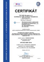 ISO 45001:2019